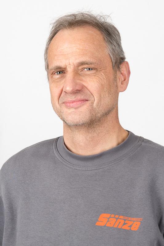 Franz Rettenbacher