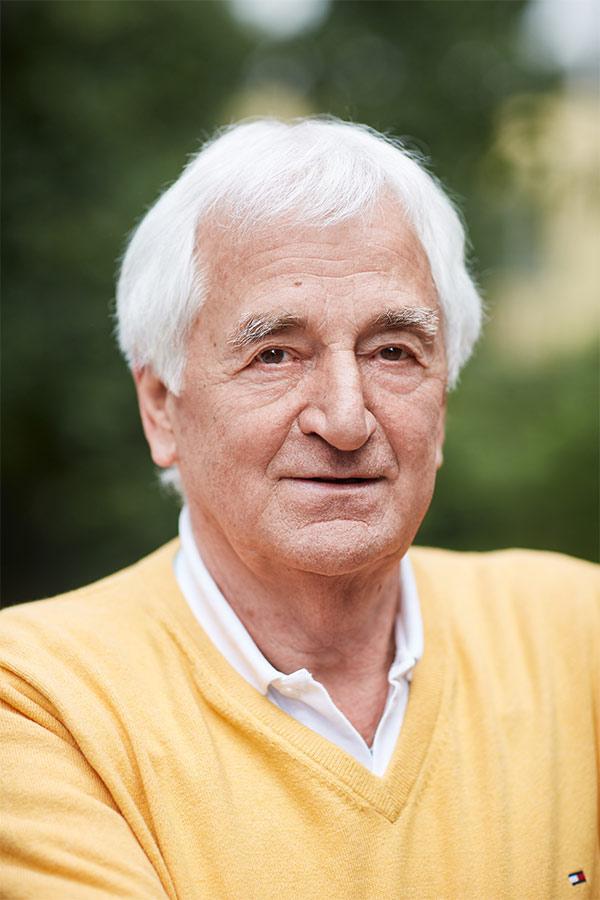 KR Herbert Damhofer