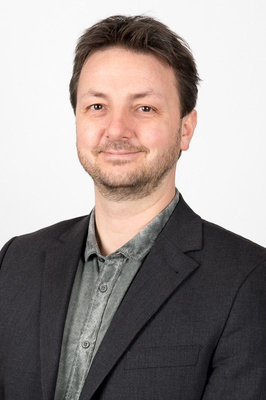 Ing. Robert Damhofer